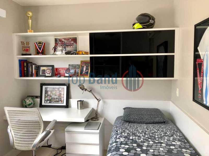 WhatsApp Image 2020-06-22 at 1 - Casa em Condomínio 4 quartos à venda Recreio dos Bandeirantes, Rio de Janeiro - R$ 1.250.000 - TICN40108 - 19