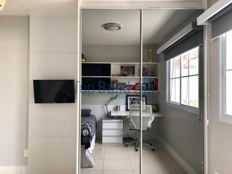 WhatsApp Image 2020-06-22 at 1 - Casa em Condomínio 4 quartos à venda Recreio dos Bandeirantes, Rio de Janeiro - R$ 1.250.000 - TICN40108 - 21