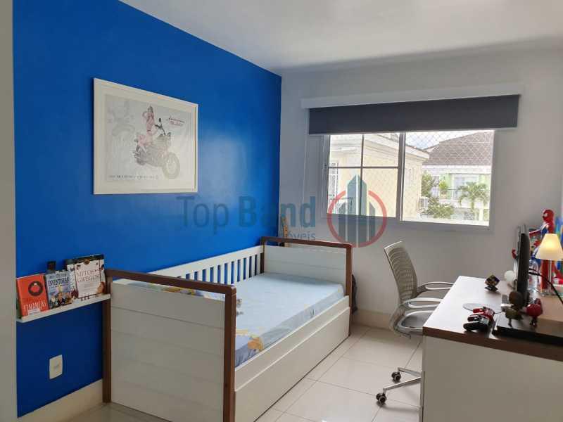 WhatsApp Image 2020-06-22 at 1 - Casa em Condomínio 4 quartos à venda Recreio dos Bandeirantes, Rio de Janeiro - R$ 1.250.000 - TICN40108 - 25