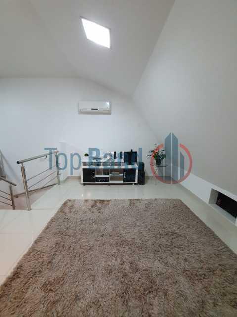 WhatsApp Image 2020-06-22 at 1 - Casa em Condomínio 4 quartos à venda Recreio dos Bandeirantes, Rio de Janeiro - R$ 1.250.000 - TICN40108 - 26