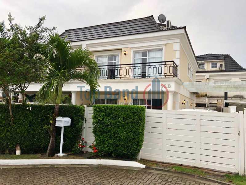 WhatsApp Image 2020-06-22 at 1 - Casa em Condomínio 4 quartos à venda Recreio dos Bandeirantes, Rio de Janeiro - R$ 1.250.000 - TICN40108 - 1