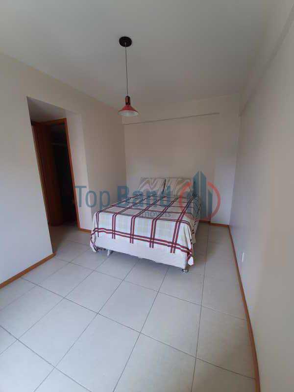 20200619_142017 - Apartamento à venda Avenida Jaime Poggi,Jacarepaguá, Rio de Janeiro - R$ 460.000 - TIAP20445 - 8