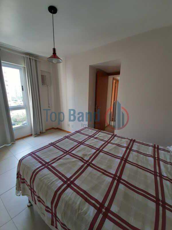 20200619_142031 - Apartamento à venda Avenida Jaime Poggi,Jacarepaguá, Rio de Janeiro - R$ 460.000 - TIAP20445 - 9
