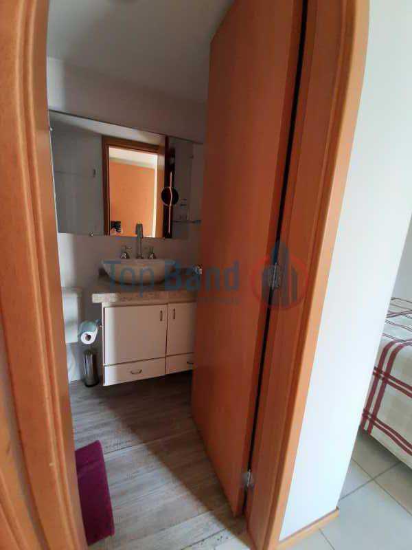20200619_142055 - Apartamento à venda Avenida Jaime Poggi,Jacarepaguá, Rio de Janeiro - R$ 460.000 - TIAP20445 - 11