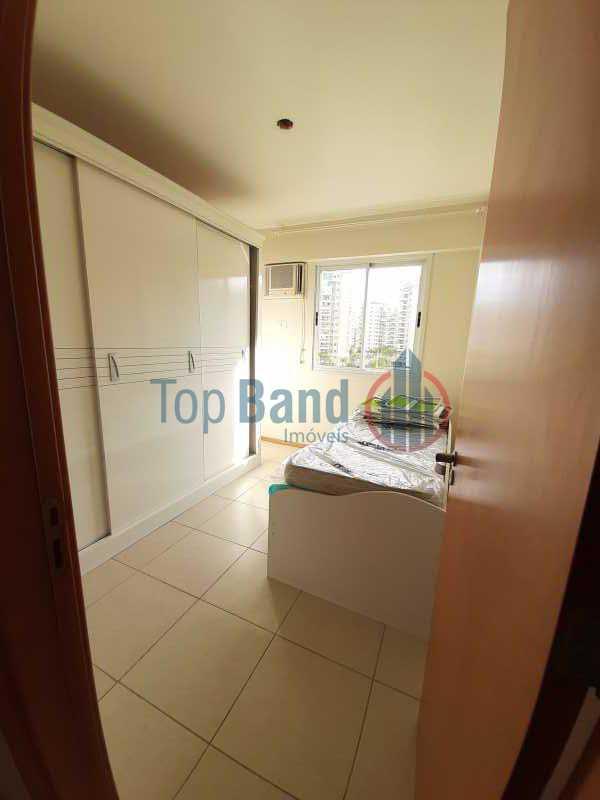 20200619_142122 - Apartamento à venda Avenida Jaime Poggi,Jacarepaguá, Rio de Janeiro - R$ 460.000 - TIAP20445 - 10