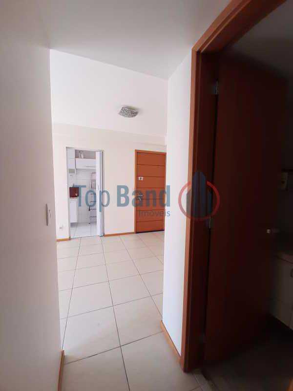 20200619_142132 - Apartamento à venda Avenida Jaime Poggi,Jacarepaguá, Rio de Janeiro - R$ 460.000 - TIAP20445 - 13