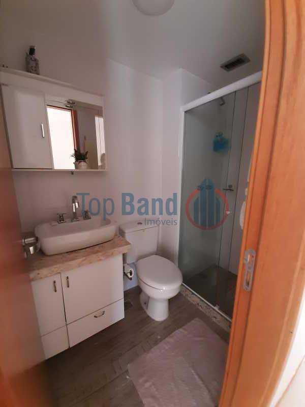 20200619_142200 - Apartamento à venda Avenida Jaime Poggi,Jacarepaguá, Rio de Janeiro - R$ 460.000 - TIAP20445 - 14