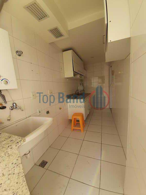 20200619_142346 - Apartamento à venda Avenida Jaime Poggi,Jacarepaguá, Rio de Janeiro - R$ 460.000 - TIAP20445 - 15