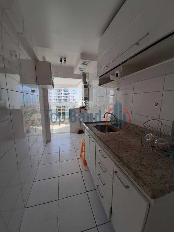 20200619_142405 - Apartamento à venda Avenida Jaime Poggi,Jacarepaguá, Rio de Janeiro - R$ 460.000 - TIAP20445 - 16