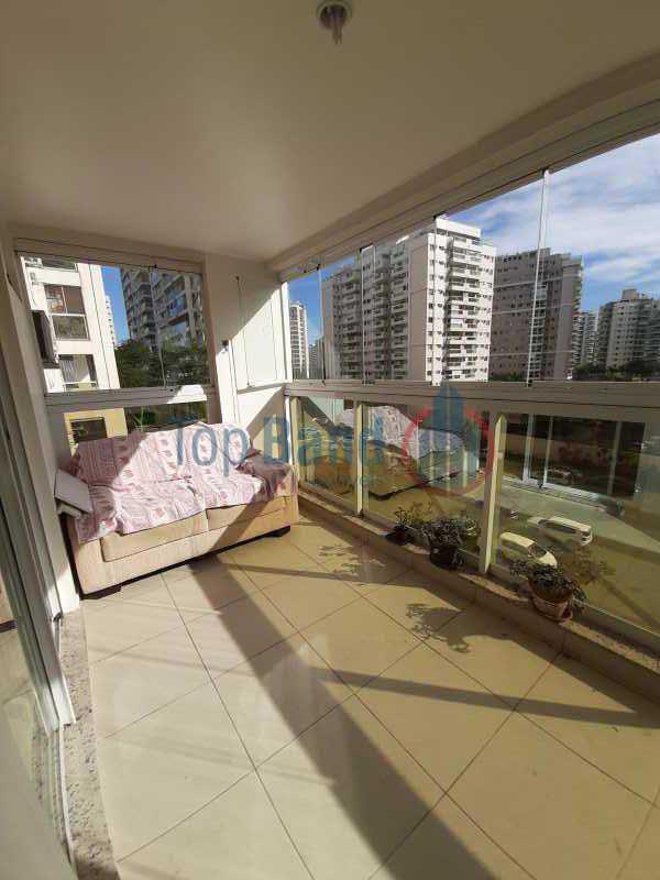 20200619_142423 - Apartamento à venda Avenida Jaime Poggi,Jacarepaguá, Rio de Janeiro - R$ 460.000 - TIAP20445 - 7