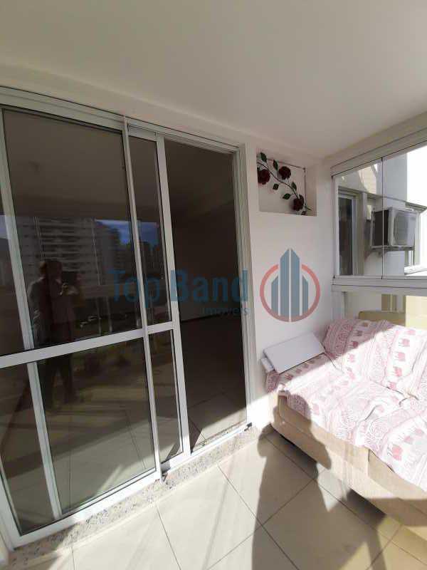20200619_142441 - Apartamento à venda Avenida Jaime Poggi,Jacarepaguá, Rio de Janeiro - R$ 460.000 - TIAP20445 - 6