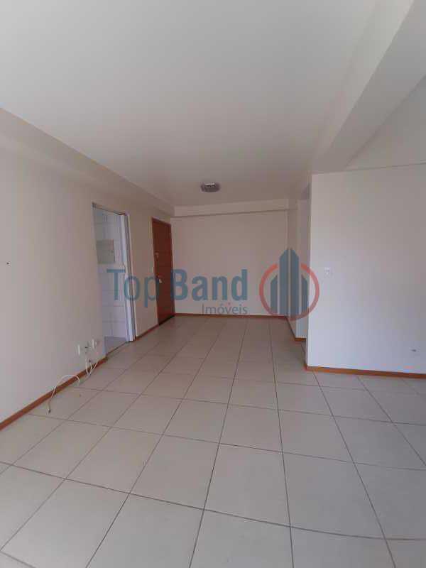 20200619_142453 - Apartamento à venda Avenida Jaime Poggi,Jacarepaguá, Rio de Janeiro - R$ 460.000 - TIAP20445 - 3