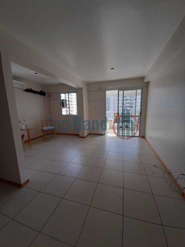 20200619_142535 - Apartamento à venda Avenida Jaime Poggi,Jacarepaguá, Rio de Janeiro - R$ 460.000 - TIAP20445 - 1