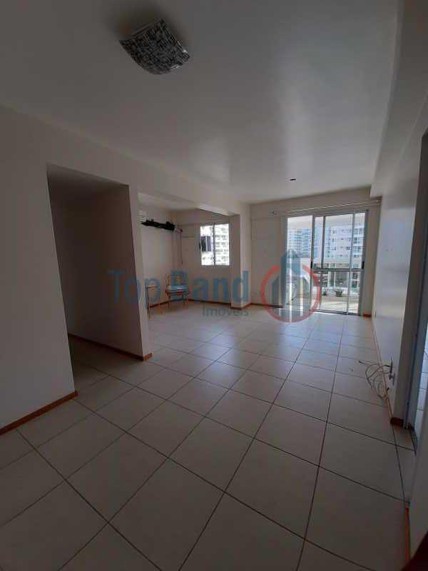 20200619_142543 - Apartamento à venda Avenida Jaime Poggi,Jacarepaguá, Rio de Janeiro - R$ 460.000 - TIAP20445 - 4