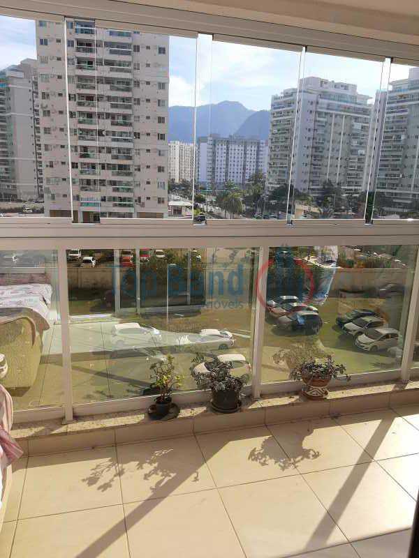 20200619_141635 - Apartamento à venda Avenida Jaime Poggi,Jacarepaguá, Rio de Janeiro - R$ 460.000 - TIAP20445 - 17
