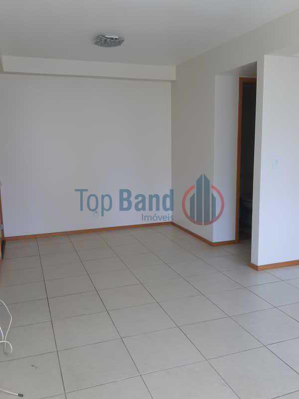 20200619_141704 - Apartamento à venda Avenida Jaime Poggi,Jacarepaguá, Rio de Janeiro - R$ 460.000 - TIAP20445 - 19