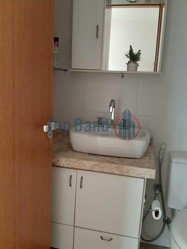 20200619_141742 - Apartamento à venda Avenida Jaime Poggi,Jacarepaguá, Rio de Janeiro - R$ 460.000 - TIAP20445 - 24
