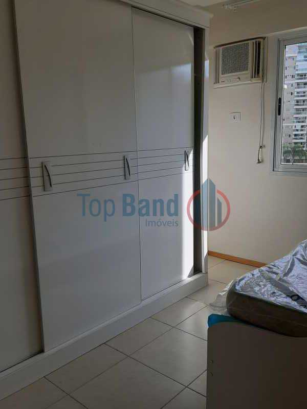 20200619_141821 - Apartamento à venda Avenida Jaime Poggi,Jacarepaguá, Rio de Janeiro - R$ 460.000 - TIAP20445 - 26