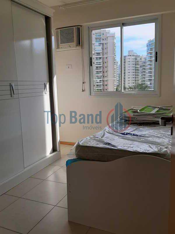 20200619_141832 - Apartamento à venda Avenida Jaime Poggi,Jacarepaguá, Rio de Janeiro - R$ 460.000 - TIAP20445 - 27