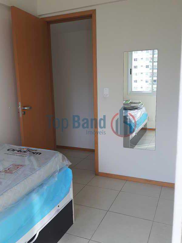 20200619_141844 - Apartamento à venda Avenida Jaime Poggi,Jacarepaguá, Rio de Janeiro - R$ 460.000 - TIAP20445 - 28