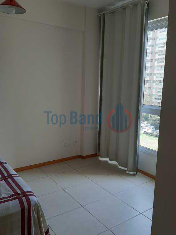 20200619_141904 - Apartamento à venda Avenida Jaime Poggi,Jacarepaguá, Rio de Janeiro - R$ 460.000 - TIAP20445 - 29
