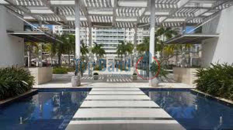 images 1 - Apartamento à venda Avenida Jaime Poggi,Jacarepaguá, Rio de Janeiro - R$ 460.000 - TIAP20445 - 31
