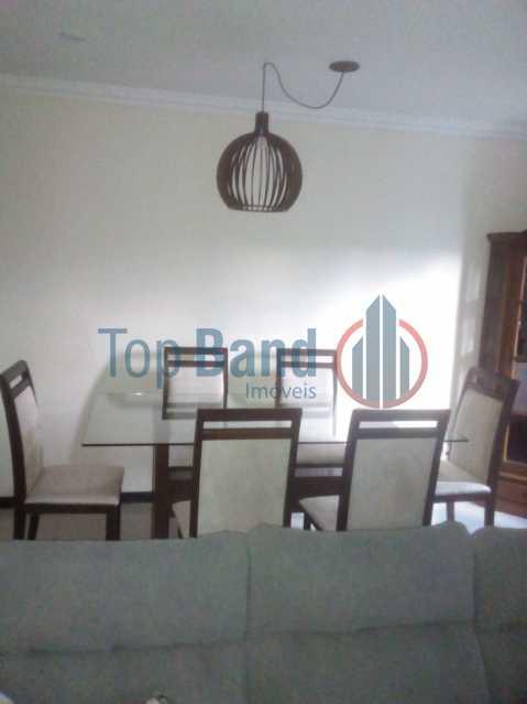 IMG-20200309-WA0032 - Apartamento à venda Rua Presidente Castelo Branco,Retiro, Petrópolis - R$ 660.000 - TIAP30297 - 7
