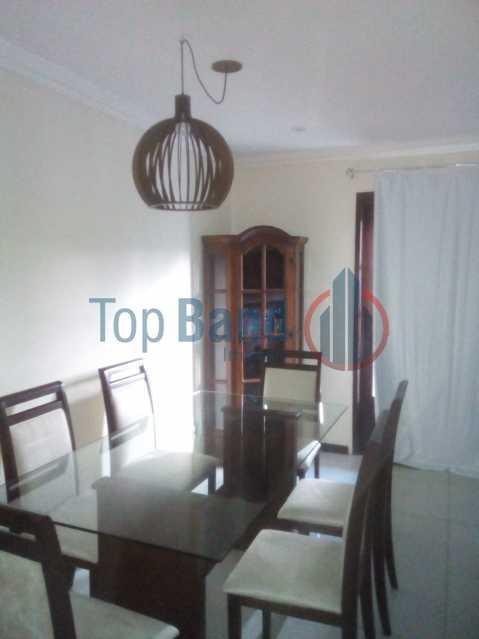 IMG-20200310-WA0000 - Apartamento à venda Rua Presidente Castelo Branco,Retiro, Petrópolis - R$ 660.000 - TIAP30297 - 1