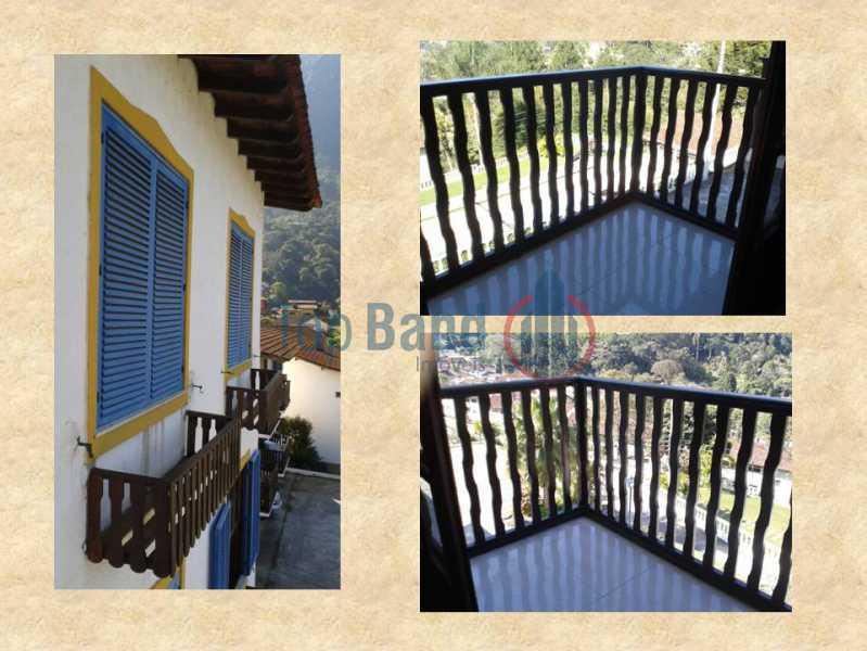 Slide3 - Apartamento à venda Rua Presidente Castelo Branco,Retiro, Petrópolis - R$ 660.000 - TIAP30297 - 5