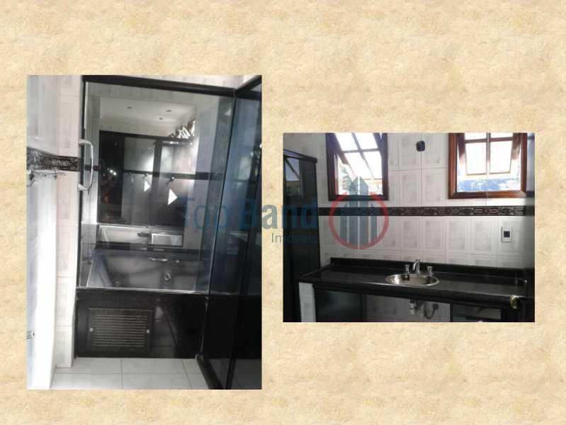 Slide4 - Apartamento à venda Rua Presidente Castelo Branco,Retiro, Petrópolis - R$ 660.000 - TIAP30297 - 8