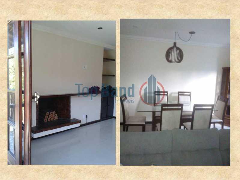 Slide5 - Apartamento à venda Rua Presidente Castelo Branco,Retiro, Petrópolis - R$ 660.000 - TIAP30297 - 6