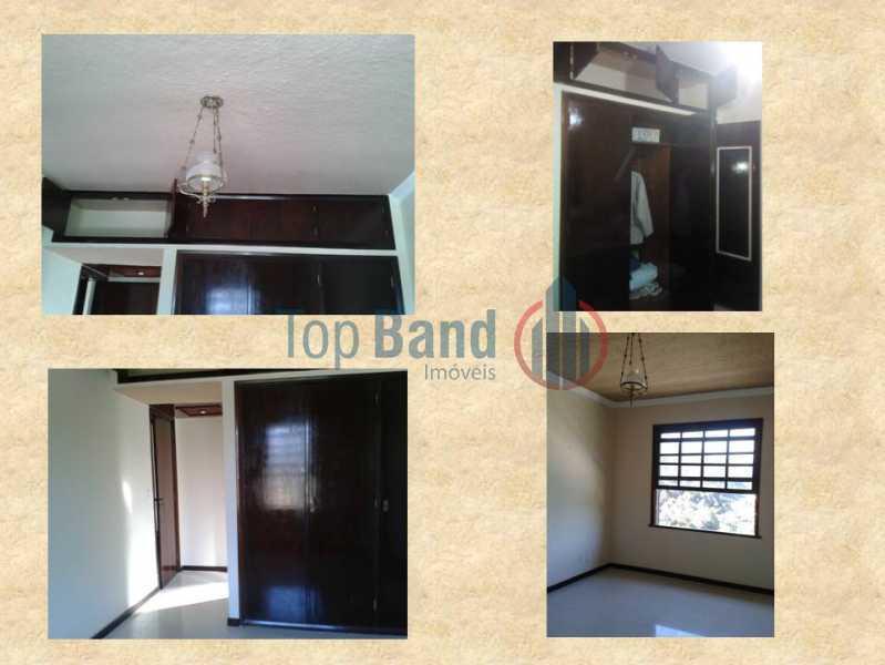 Slide6 - Apartamento à venda Rua Presidente Castelo Branco,Retiro, Petrópolis - R$ 660.000 - TIAP30297 - 9