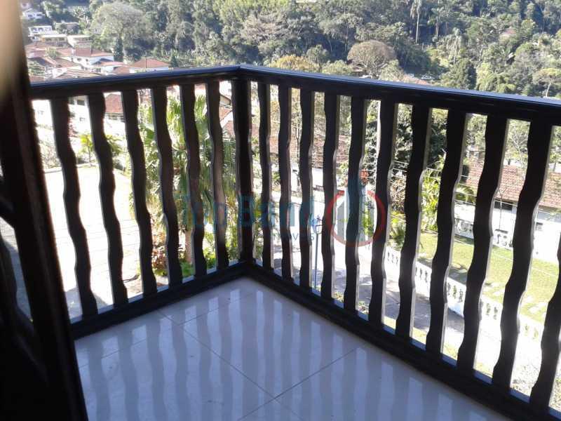 IMG-20200629-WA0070 - Apartamento à venda Rua Presidente Castelo Branco,Retiro, Petrópolis - R$ 660.000 - TIAP30297 - 14