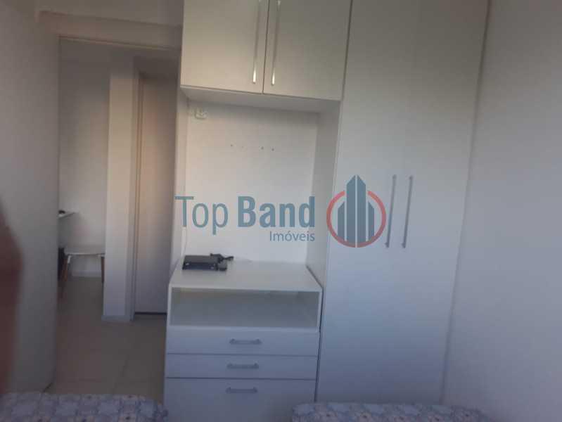 IMG-20200618-WA0063 - Apartamento à venda Estrada dos Bandeirantes,Curicica, Rio de Janeiro - R$ 298.000 - TIAP20446 - 14