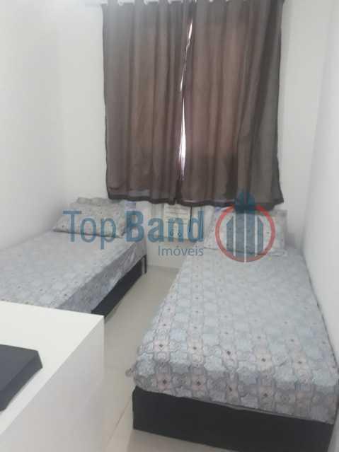 IMG-20200618-WA0065 - Apartamento à venda Estrada dos Bandeirantes,Curicica, Rio de Janeiro - R$ 298.000 - TIAP20446 - 22
