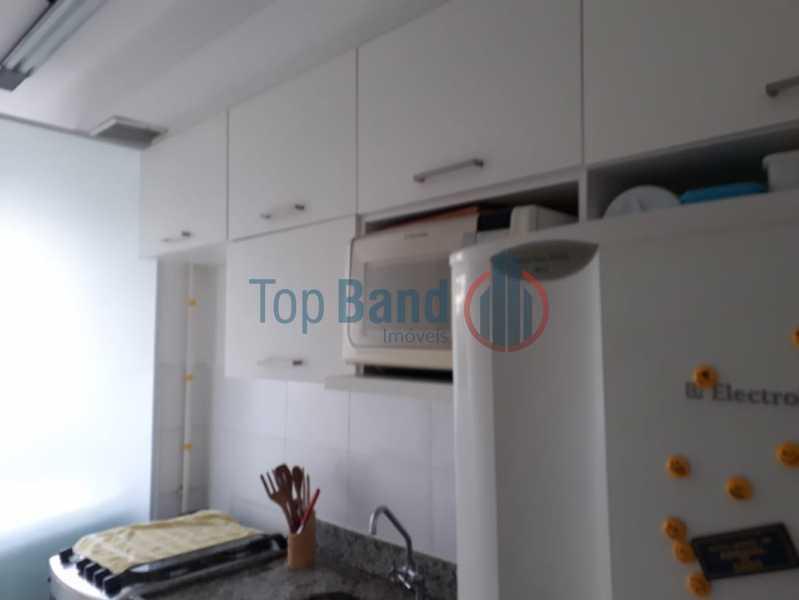 IMG-20200618-WA0068 - Apartamento à venda Estrada dos Bandeirantes,Curicica, Rio de Janeiro - R$ 298.000 - TIAP20446 - 23