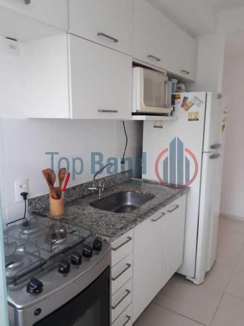 IMG-20200618-WA0069 - Apartamento à venda Estrada dos Bandeirantes,Curicica, Rio de Janeiro - R$ 298.000 - TIAP20446 - 26