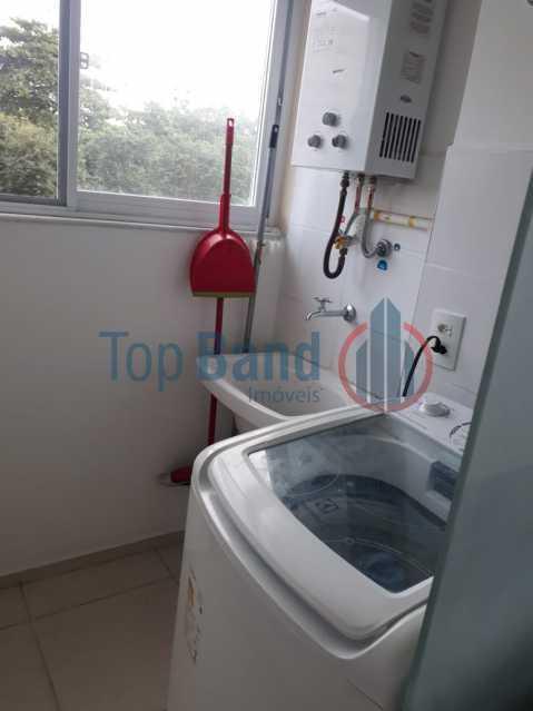 IMG-20200618-WA0070 - Apartamento à venda Estrada dos Bandeirantes,Curicica, Rio de Janeiro - R$ 298.000 - TIAP20446 - 27