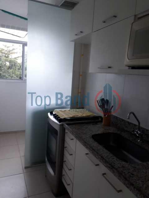 IMG-20200618-WA0072 - Apartamento à venda Estrada dos Bandeirantes,Curicica, Rio de Janeiro - R$ 298.000 - TIAP20446 - 25