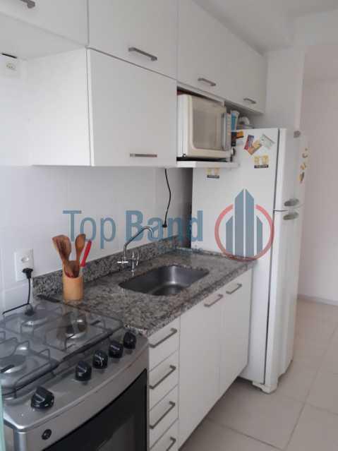 IMG-20200618-WA0073 - Apartamento à venda Estrada dos Bandeirantes,Curicica, Rio de Janeiro - R$ 298.000 - TIAP20446 - 24