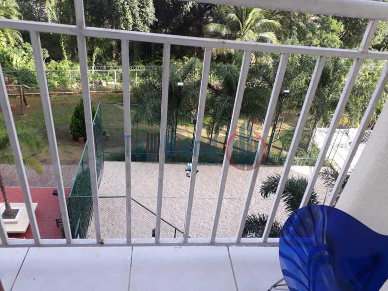 IMG-20200618-WA0074 - Apartamento à venda Estrada dos Bandeirantes,Curicica, Rio de Janeiro - R$ 298.000 - TIAP20446 - 9