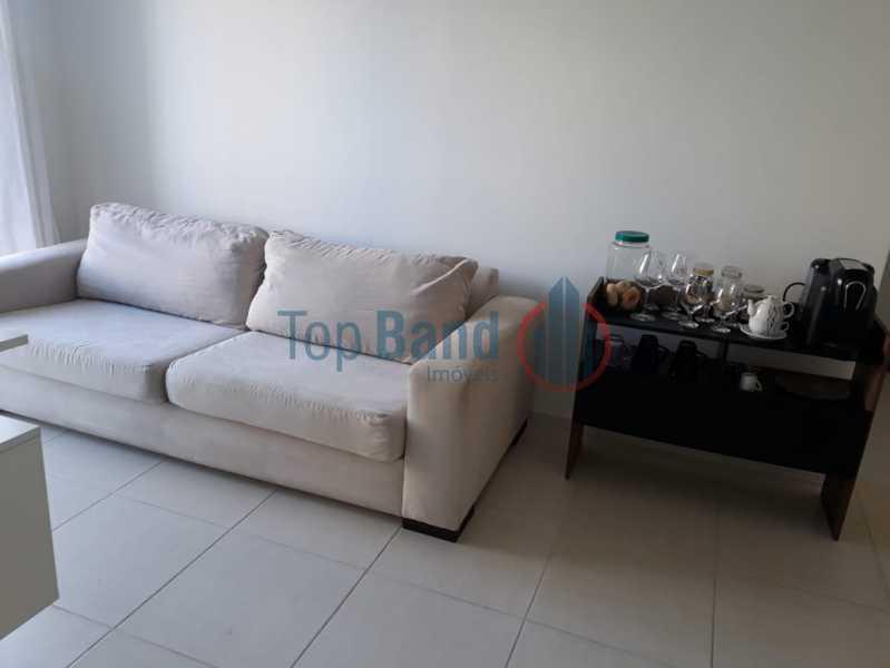 IMG-20200618-WA0079 - Apartamento à venda Estrada dos Bandeirantes,Curicica, Rio de Janeiro - R$ 298.000 - TIAP20446 - 4
