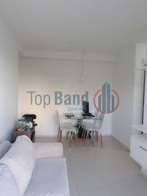 IMG-20200618-WA0081 - Apartamento à venda Estrada dos Bandeirantes,Curicica, Rio de Janeiro - R$ 298.000 - TIAP20446 - 5