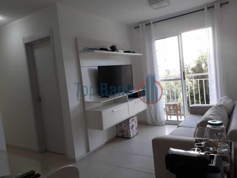 IMG-20200618-WA0090 - Apartamento à venda Estrada dos Bandeirantes,Curicica, Rio de Janeiro - R$ 298.000 - TIAP20446 - 1