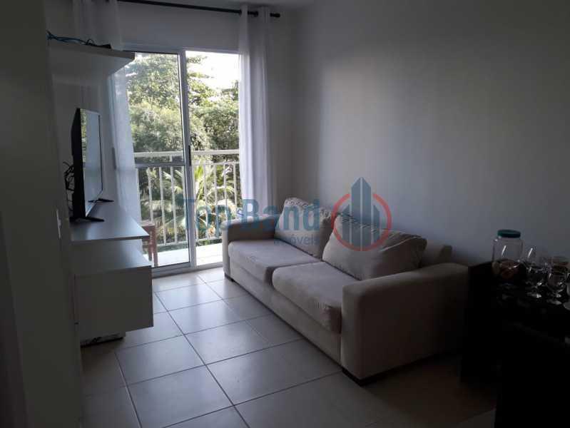 IMG-20200618-WA0094 - Apartamento à venda Estrada dos Bandeirantes,Curicica, Rio de Janeiro - R$ 298.000 - TIAP20446 - 11
