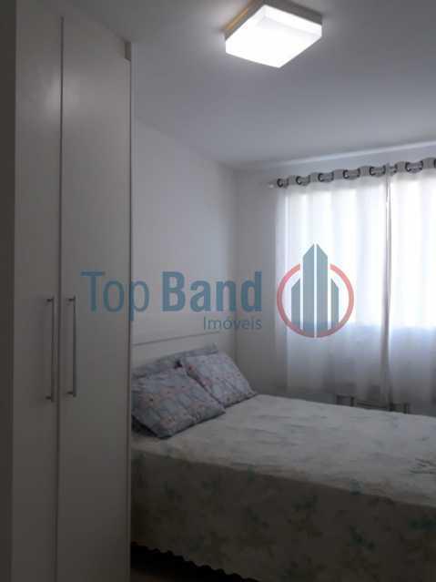IMG-20200618-WA0096 - Apartamento à venda Estrada dos Bandeirantes,Curicica, Rio de Janeiro - R$ 298.000 - TIAP20446 - 12