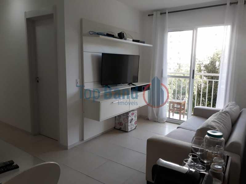 IMG-20200618-WA0098 - Apartamento à venda Estrada dos Bandeirantes,Curicica, Rio de Janeiro - R$ 298.000 - TIAP20446 - 10