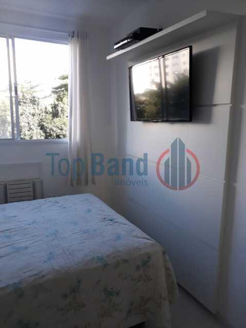 IMG-20200618-WA0100 - Apartamento à venda Estrada dos Bandeirantes,Curicica, Rio de Janeiro - R$ 298.000 - TIAP20446 - 13
