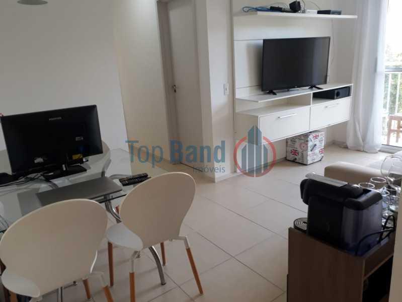 IMG-20200618-WA0093 - Apartamento à venda Estrada dos Bandeirantes,Curicica, Rio de Janeiro - R$ 298.000 - TIAP20446 - 30