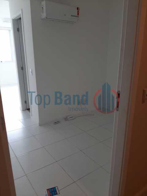 9ba8c7ed-2d23-4a9f-b1b2-de795c - Sala Comercial 24m² para alugar Avenida Olof Palme,Camorim, Rio de Janeiro - R$ 500 - TISL00127 - 4